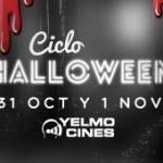 halloween en yelmo cines