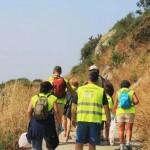 voluntariado camiño a camiño PEQ