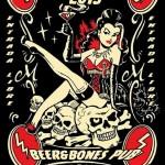 beer&bones vigo
