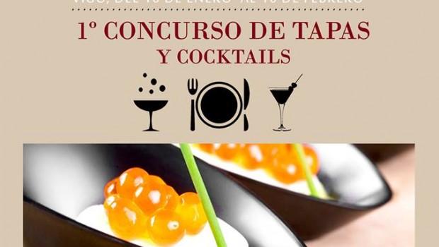 cocktails y tapas centro de vigo