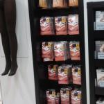 Camelias: panties tupidos niña a 0,50€