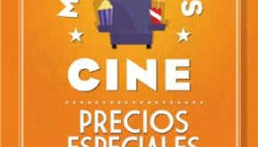 miércoles al cine