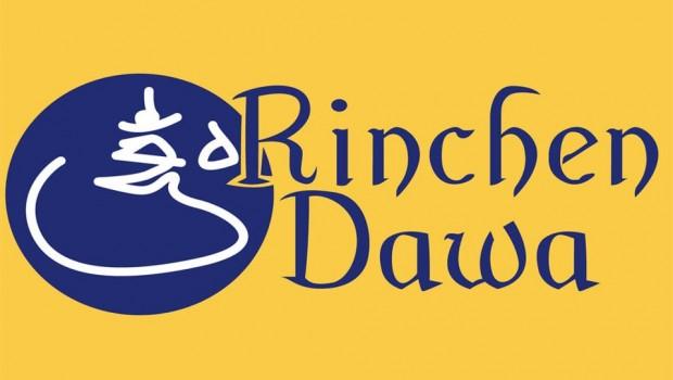 rinchen dawa vigo logo