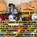 carnaval la caja