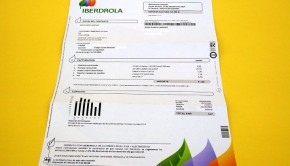 factura iberdrola (Custom)
