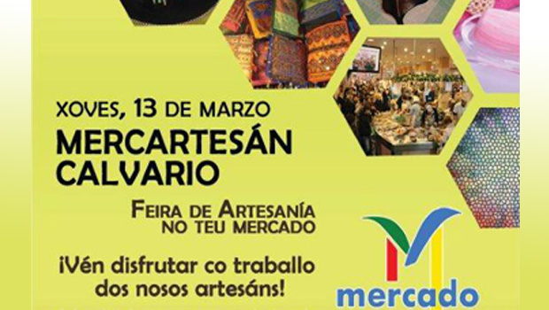 mercartesan calvario