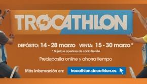 trocathlon marzo 2014