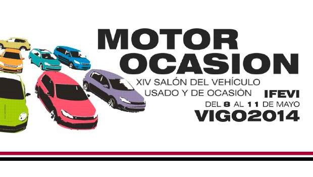 XIV Motorocasión Vigo 2014