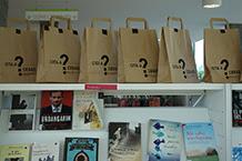Cita a cegas @ Biblioteca Xosé Neira Vilas | Vigo | Galicia | España