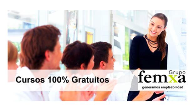 cursos gratuitos femxa