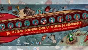 portada festival titeres redondela