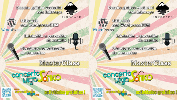 vigosonico cursos xuño 2014
