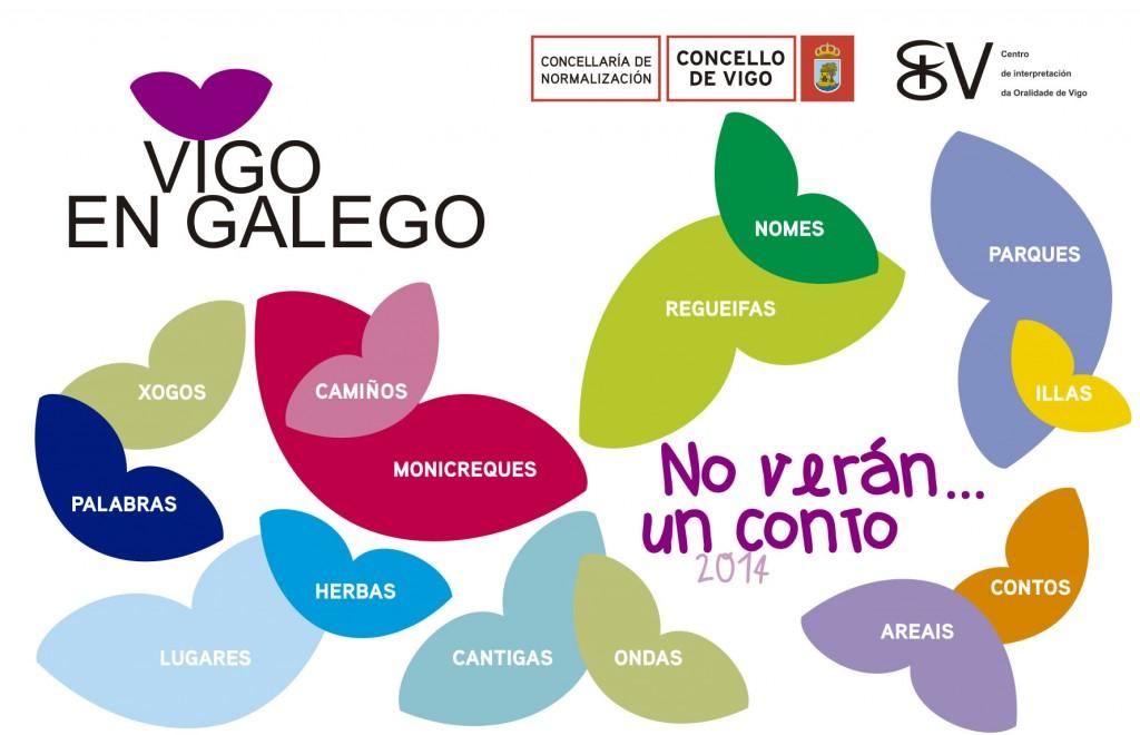 """""""No verán... un conto"""", actividades para público infantil e familiar @ Vigo"""