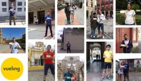 vueling regalo concurso billetes vigo santiago