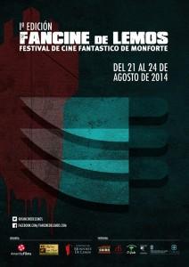 Festival Fancine de Lemos @ Monforte de Lemos, Lugo   Monforte de Lemos   Galicia   España