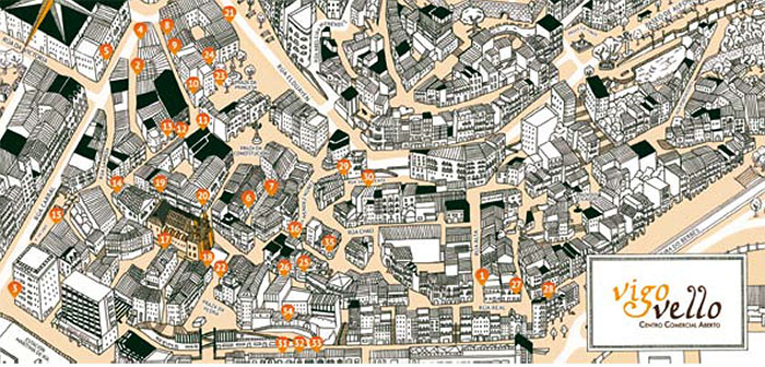 9º Concurso de tapas Vigovello @ Casco Vello, Vigo | Vigo | Galicia | España