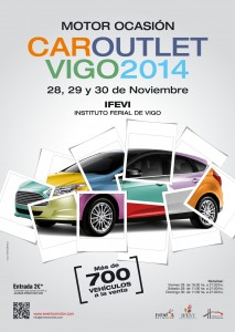 Caroutlet Vigo 2014 @ IFEVI, Vigo | Vigo | Galicia | España