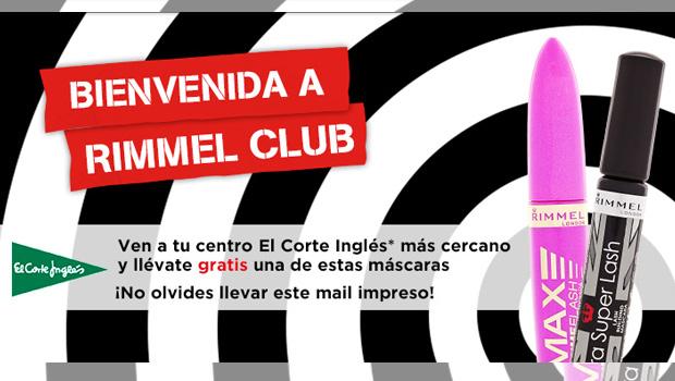 rimmel club