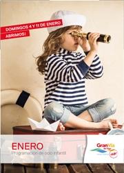 Talleres infantiles @ Centro Comercial Gran Vía, Vigo | Vigo | Galicia | España