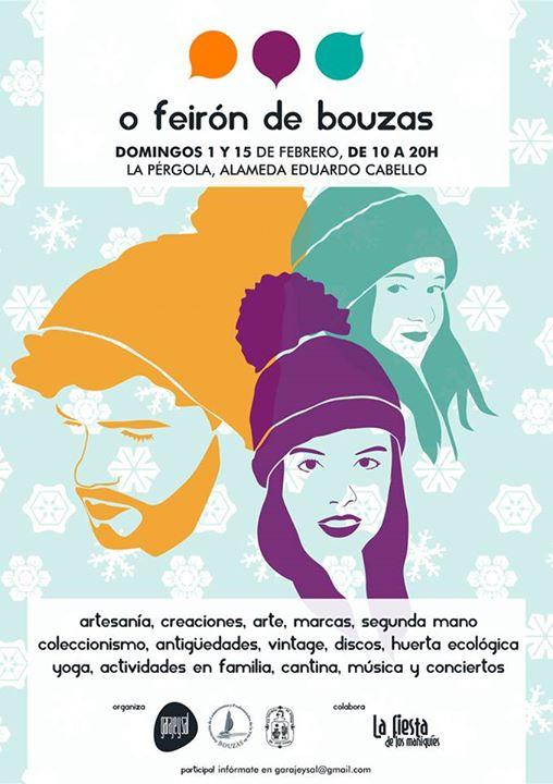 O Feirón @ Bouzas, Vigo | Vigo | Galicia | España