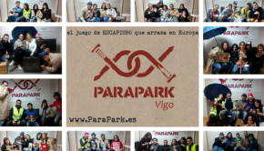 parapark vigo low cost